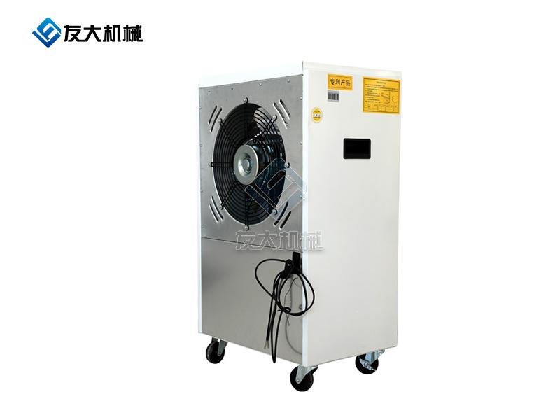 柜式30KW电暖风机