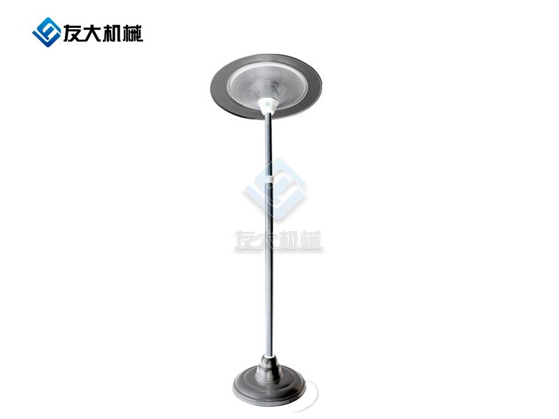 电动伞形暖风机