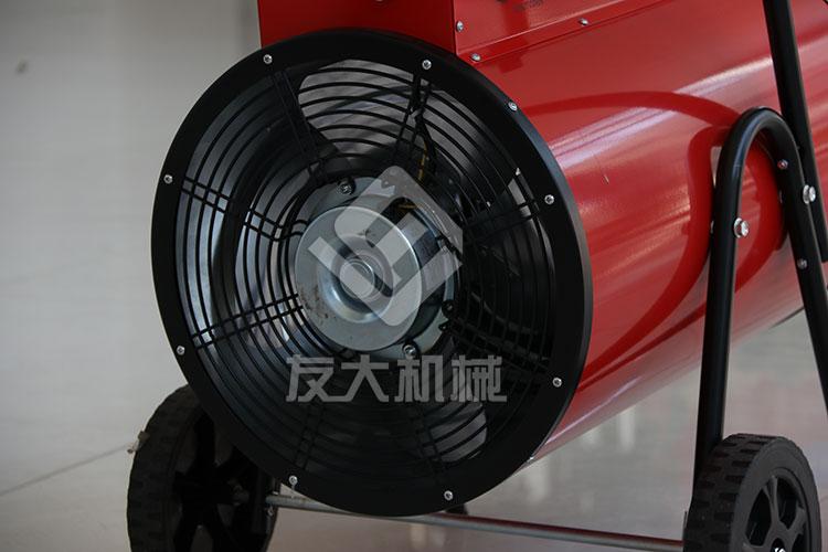 30KW电暖风机